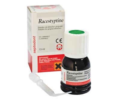 Racestyptine Solution